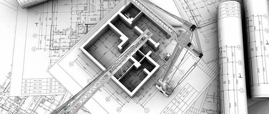 Технический план строения