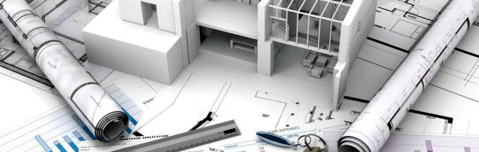 Технический план жилого здания